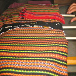goal: to complete a kalinga skirt and belt